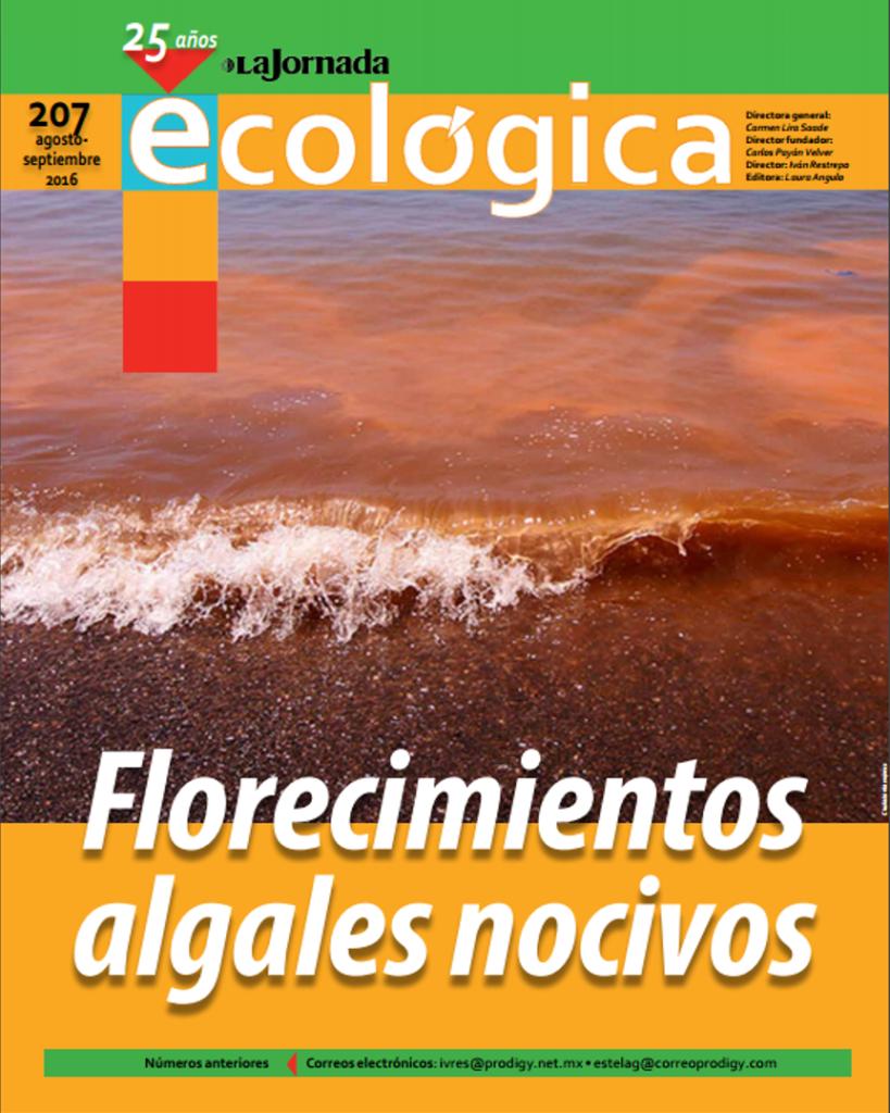 Jornada Ecologica